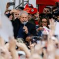 Foto: Reuters/Rodolfo Buhrer