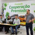 Foto: Assessoria/Sicredi Iguaçu